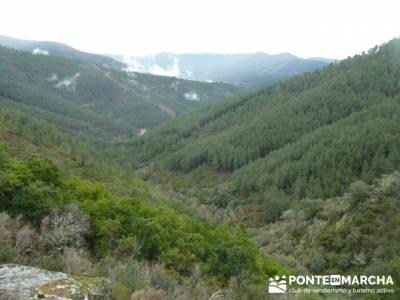 Las Hurdes: Agua y Paisaje;la rioja senderismo;rutas leon senderismo